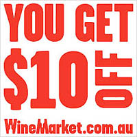 Wine Delivered in AUSTRALIA